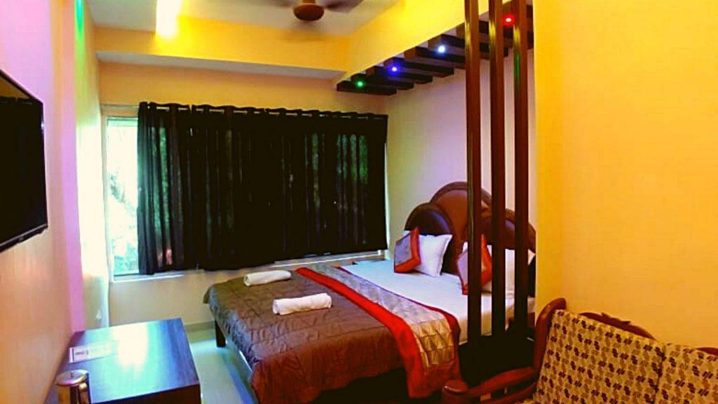 Hotels in Lonavala